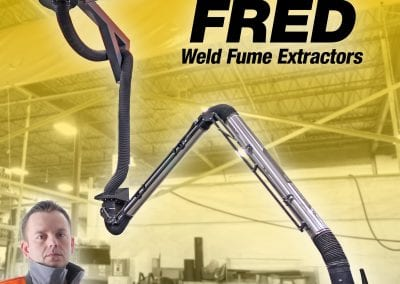 Diversitech - FRED Fume Extraction Products 2