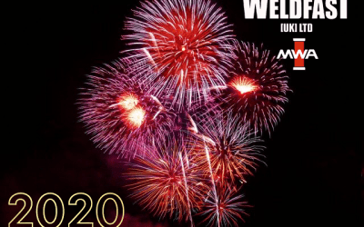 A New Year, A New Weldfast?